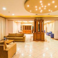 Отель Perkes Complex интерьер отеля фото 3