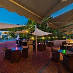 Отель Novotel Poznan Malta Польша, Познань - 4 отзыва об отеле, цены и фото номеров - забронировать отель Novotel Poznan Malta онлайн фото 9