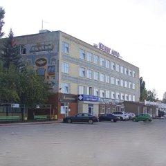 KenigAuto Hotel Калининград парковка