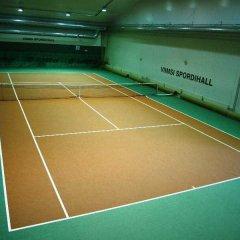 Lavendel Spa Hotel спортивное сооружение