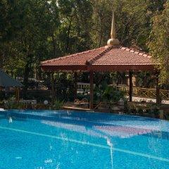 Отель Park Village by KGH Group Непал, Катманду - отзывы, цены и фото номеров - забронировать отель Park Village by KGH Group онлайн с домашними животными