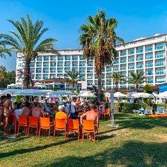 Annabella Park Hotel Турция, Аланья - отзывы, цены и фото номеров - забронировать отель Annabella Park Hotel - All Inclusive онлайн фото 6