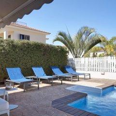 Отель Velomar Elite Luxury Home бассейн фото 3
