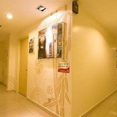 Отель Tune Hotel - Downtown Penang Малайзия, Пенанг - отзывы, цены и фото номеров - забронировать отель Tune Hotel - Downtown Penang онлайн фото 7