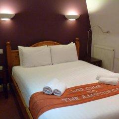 Amsterdam Hotel Brighton фото 12