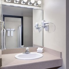 Отель Fiesta Rancho Casino Hotel США, Северный Лас-Вегас - отзывы, цены и фото номеров - забронировать отель Fiesta Rancho Casino Hotel онлайн ванная фото 2