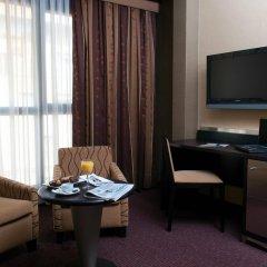 Hotel HCC St. Moritz удобства в номере