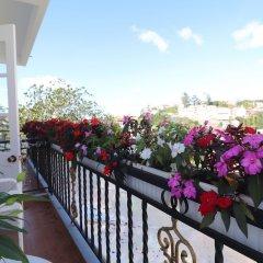 Отель Teppi House Da Lat Далат балкон