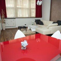 Отель Atera Business Suites Сербия, Белград - отзывы, цены и фото номеров - забронировать отель Atera Business Suites онлайн фото 19