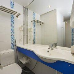 Отель Scandic Kallio ванная