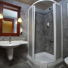 Comca Manzara Hotel ванная фото 2