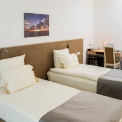 Гостиница Marlin Одесса комната для гостей фото 5