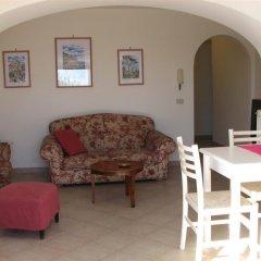 Отель Villa Civita Италия, Равелло - отзывы, цены и фото номеров - забронировать отель Villa Civita онлайн комната для гостей фото 2