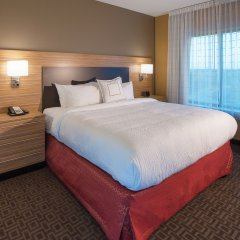 Отель Towneplace Suites Minneapolis Mall Of America Блумингтон комната для гостей фото 2