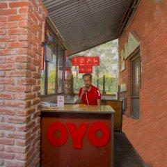 Отель OYO 275 Sunshine Garden Resort Непал, Катманду - отзывы, цены и фото номеров - забронировать отель OYO 275 Sunshine Garden Resort онлайн балкон