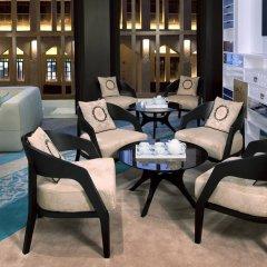 Отель Al Jasra Boutique интерьер отеля