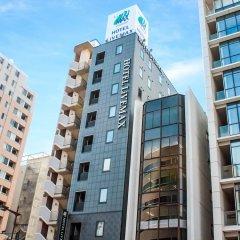 Hotel Livemax Tokyo Bakurocho Токио фото 22