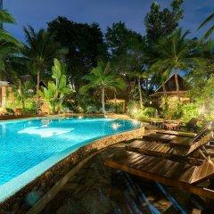 Отель Rabbit Resort Pattaya бассейн фото 2