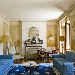 Отель Villa Barberina Вальдоббьадене интерьер отеля