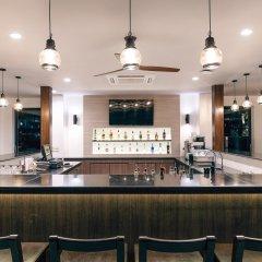 Отель Samui Palm Beach Resort Самуи гостиничный бар