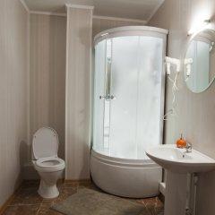 Hostel Rusland Samara ванная