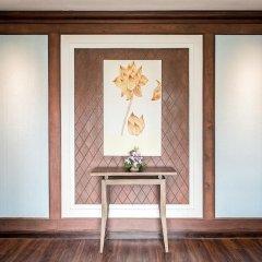 Отель Alpina Phuket Nalina Resort & Spa удобства в номере