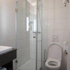 Hotel Avenue Амстердам ванная