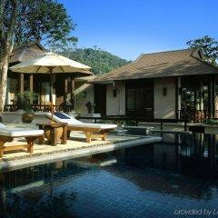 Отель Pimalai Resort And Spa Таиланд, Ланта - отзывы, цены и фото номеров - забронировать отель Pimalai Resort And Spa онлайн бассейн