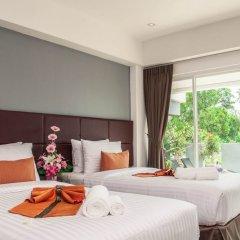 Отель Amin Resort комната для гостей фото 5