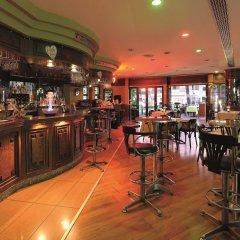 Motto Premium Hotel&Spa Мармарис гостиничный бар