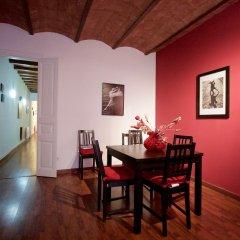Отель Charm Rambla Catalunya Барселона в номере фото 2