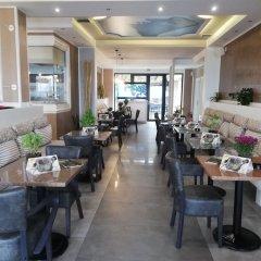 Отель Dali Luxury Rooms питание