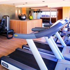 Hotel Bellevue Palace Bern фитнесс-зал фото 3
