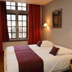 Отель Bourgoensch Hof Бельгия, Брюгге - 3 отзыва об отеле, цены и фото номеров - забронировать отель Bourgoensch Hof онлайн комната для гостей