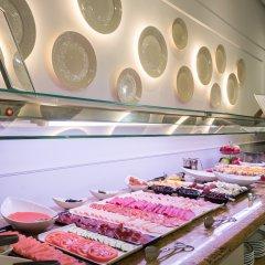 Отель Monte Triana Испания, Севилья - отзывы, цены и фото номеров - забронировать отель Monte Triana онлайн питание фото 3