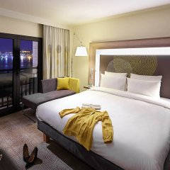Отель Novotel Istanbul Bosphorus комната для гостей фото 3
