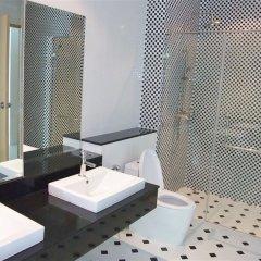 Отель Wabi-Sabi Kamala Falls Boutique Residences Phuket ванная
