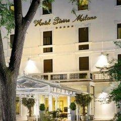 Hotel Pierre Milano фото 4