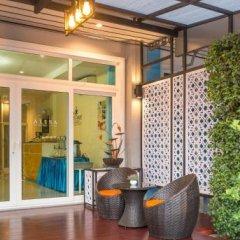 Отель Alisa Krabi Hotel Таиланд, Краби - отзывы, цены и фото номеров - забронировать отель Alisa Krabi Hotel онлайн гостиничный бар