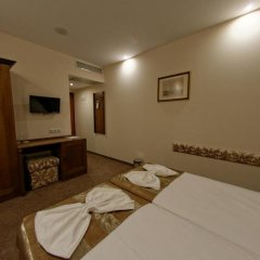 Hotel Aristokrat Аврен комната для гостей фото 3