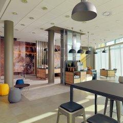 Отель Courtyard by Marriott Berlin City Center детские мероприятия
