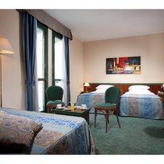 Hotel Raffaello Милан комната для гостей фото 5