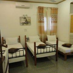 Отель Suriya Arana Шри-Ланка, Негомбо - отзывы, цены и фото номеров - забронировать отель Suriya Arana онлайн комната для гостей