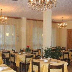 Hotel Fiorana Римини питание фото 2