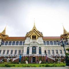 Отель China Town Бангкок фото 6