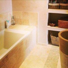 Отель La maison de Lulu Ницца ванная фото 2
