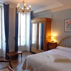 Отель Hôtel Continental Эвиан-ле-Бен комната для гостей фото 4