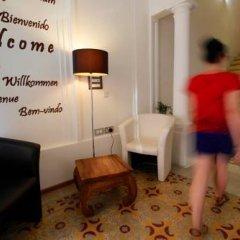 Отель Corner Hostel Мальта, Слима - отзывы, цены и фото номеров - забронировать отель Corner Hostel онлайн спа