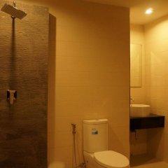 Отель Lanta Intanin Resort Ланта ванная фото 2