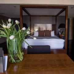 Отель Demetria Hotel Мексика, Гвадалахара - отзывы, цены и фото номеров - забронировать отель Demetria Hotel онлайн комната для гостей фото 5